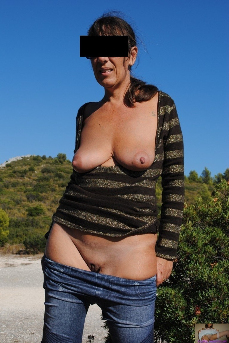 Je veux te voir nue erotique